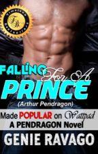 Arthur Pendragon: Falling for a Prince by GenieRavago