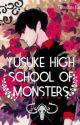 Yusuke High: School of Monsters by natsulove