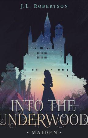 Into the Underwood (Rewritten) by LittleBird317