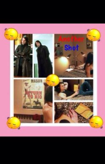 Another shot (A Vampire Academy Fanfic)