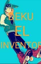 deku inventor by ferkh0