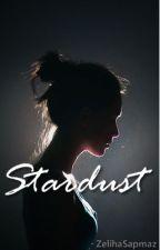 Stardust by ZelihaSapmaz