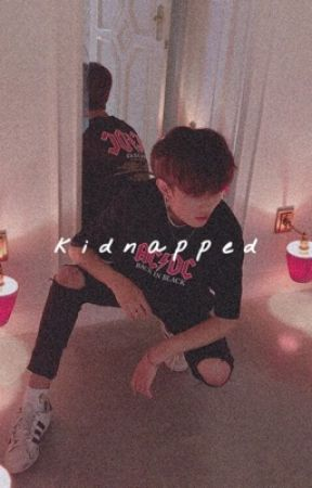 kidnapped | jikook by -holyjikook
