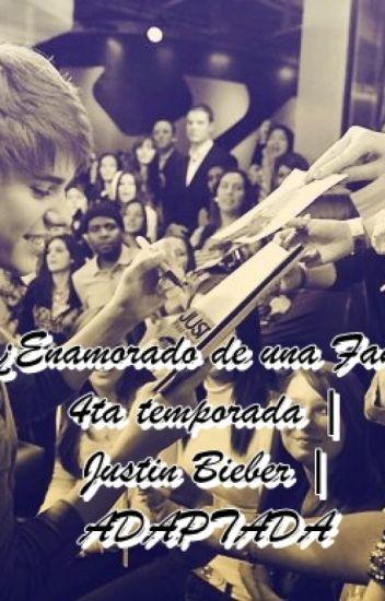 ¿Enamorado de una Fan? 4ta temporada | Justin Bieber | ADAPTADA | TERMINADA |