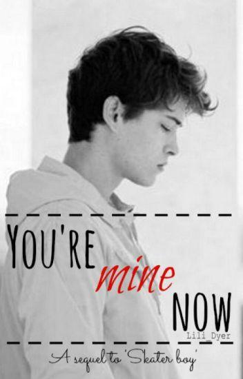 You're Mine Now [CZ]