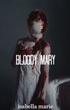 bloody mary ▸ 5sos  by murdermuke