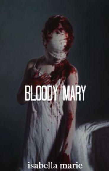 bloody mary ▸ 5sos