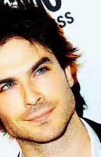My Little Vampire (Ian Somerhalder Love Story) by CoolGirlVanii