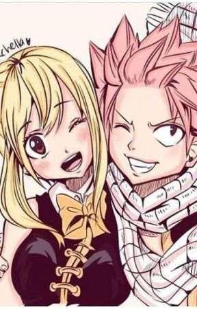 NaLu One-Shots by Dianashappiness