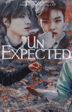 Unexpected | kyuric by strawverymilktae
