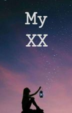 My XX by AyanaJacinta