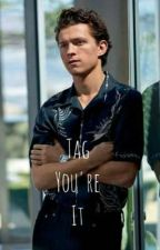 Tag You're It || Tate Langdon [American Horror Story] by big_poppa123