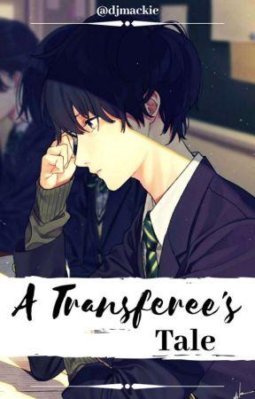 A Transferee's Tale by djmackie13