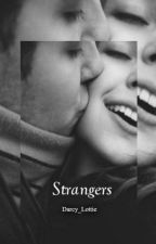 Strangers II Harry Styles by Darcy_Lottie