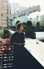 I Lost Everything by yekyutae