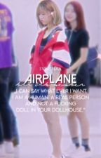 airplane | bts 8th member by svnchaa