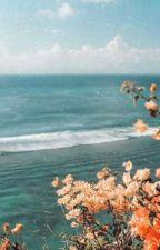 I'm like the ocean by NerdyPersephone