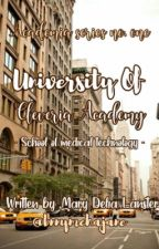 University of Cleverià Academy||School Of Medical Technology  by bnnymchajane