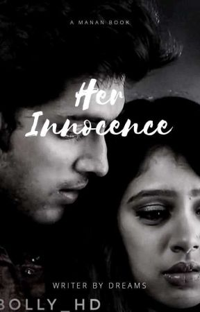 MaNan: Her innocence by Writerbydreams