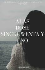Alas Dose Singkwenta'y Uno by lemmmyyyyy