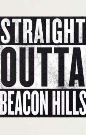 The Beacon Hills (🐺🦊🐆🦎)  by kpop_fan0477