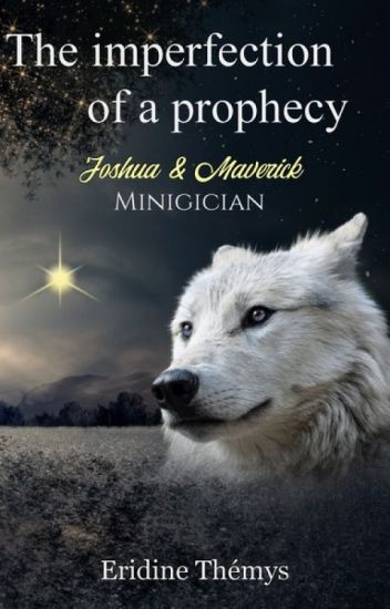 Minigician - The imperfection of a prophecy T0,5 - MM (english version)