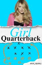 Girl Quarterback by anon_mystery