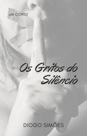 Os Gritos do Silêncio by DiogoPTSimoes