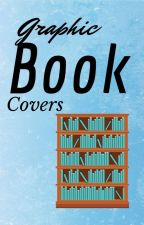 Graphic Book Covers by M_graphics