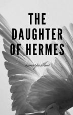 The Daughter Of Hermes   Jason Grace by theyeetrepublic