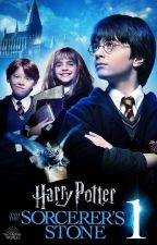 Evelyn Potter and the Sorcerer's stone ( Draco Fanfic ) by DracoMalfoy127