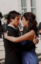Damon and Elena- Together Forever by 00DELENAFAN00