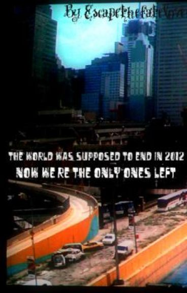 The World was Supposed To End In 2012;Now We're the Only Ones Left