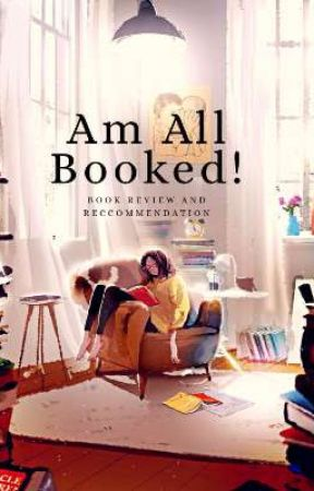 Am All Booked ! by lefthandwrites
