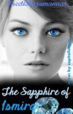 The Sapphire of Ismira by PreetiRajamannar