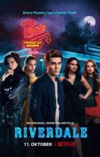 We were meant to be(Riverdale Fanfic) by Kylaamarieee