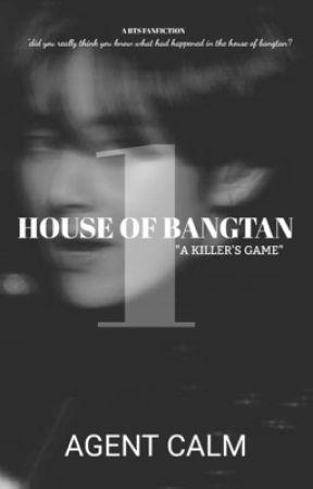 House of bangtan | horror/mystery au by AgentCALM