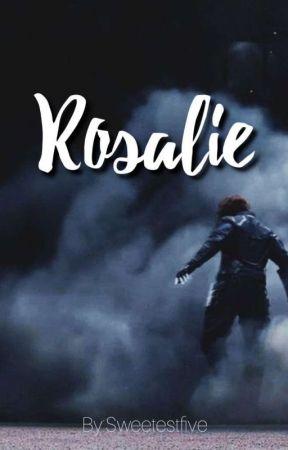 Rosalie [Bucky Barnes ff.]  by ChrisEvansDaughter