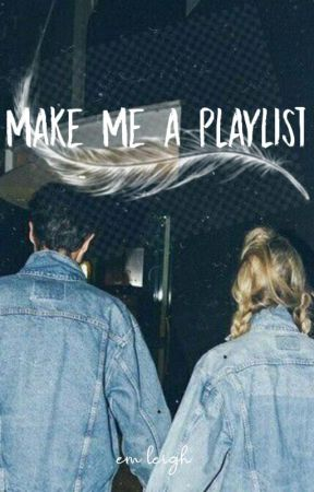 Make Me a Playlist [Editing] by em-leigh
