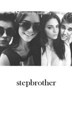 stepbrother by bieberxxy