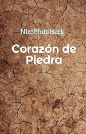 Corazón de Piedra by NicoPintoHeck