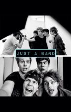 Just a Band-5SOS fanfic by megturtles