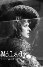 Milady by FleurWaldner
