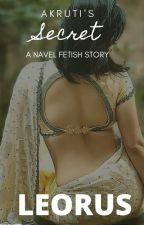 Navel fetish stories