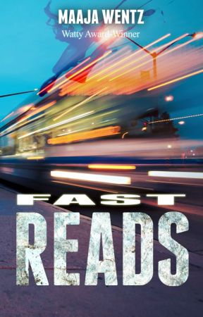 Fast Reads: Selected short stories, drabbles, and flash fiction by MaajaWentz