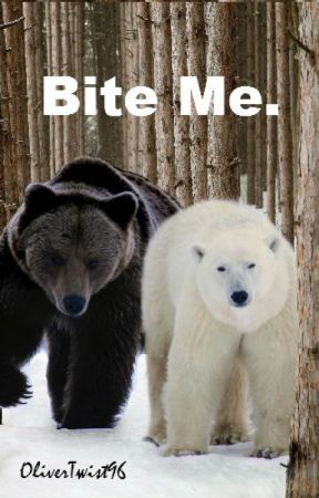 Bite Me. by OliverTwist96