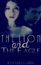 The Lion and the Eagle (Book 1 of the Jenelle Murphy Saga) [A HP fan fiction] by arrow_to_the_heart