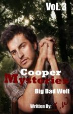 Big Bad Wolf (manxman) by JustWriter
