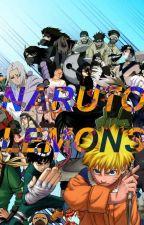 Naruto Lemons  (((o(*>ω<*)o))) by AnimechicJM