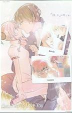 Destined To Love You by daffodilbear